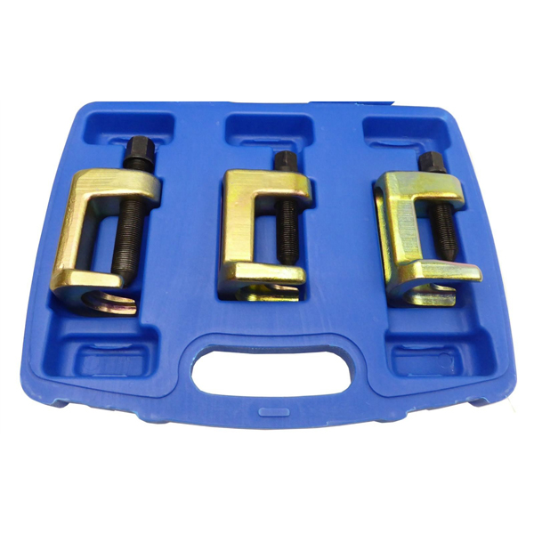 3pc Ball Joint Kit Separator Puller Removal Splitter