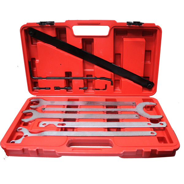 Fan Clutch Tool Kit For BMW & Benz