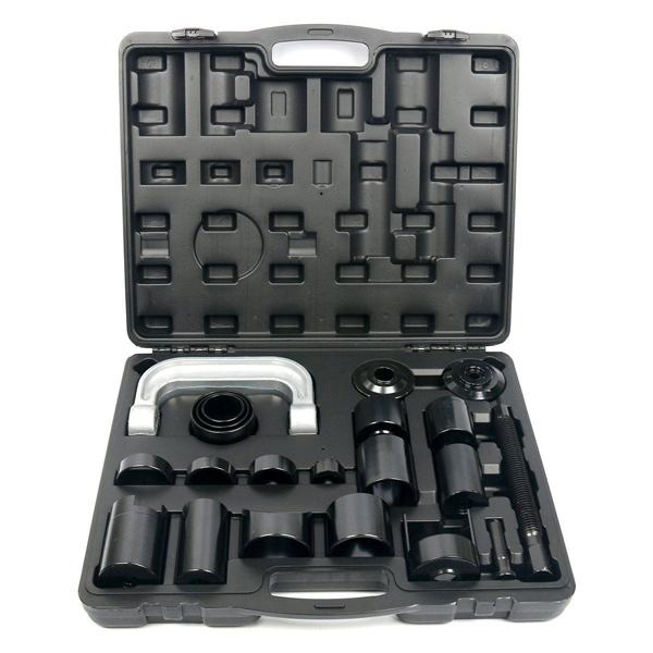 Master Ball Joint Assembly 21 Piece Set